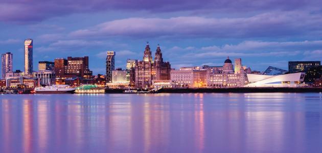 كل ما تريد أن تعرفه عن مدينة ليفربول في بريطانيا .. ليفربول سيتي