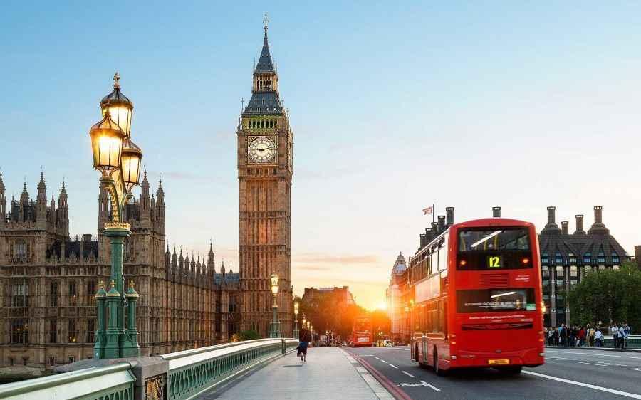 فيزا الدراسة في بريطانيا