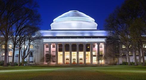 معهد ماساتشوستس للتكنولوجيا MIT 2021   كيسان