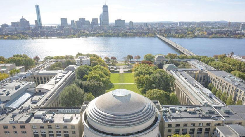 معهد ماساتشوستس للتكنولوجيا 2021