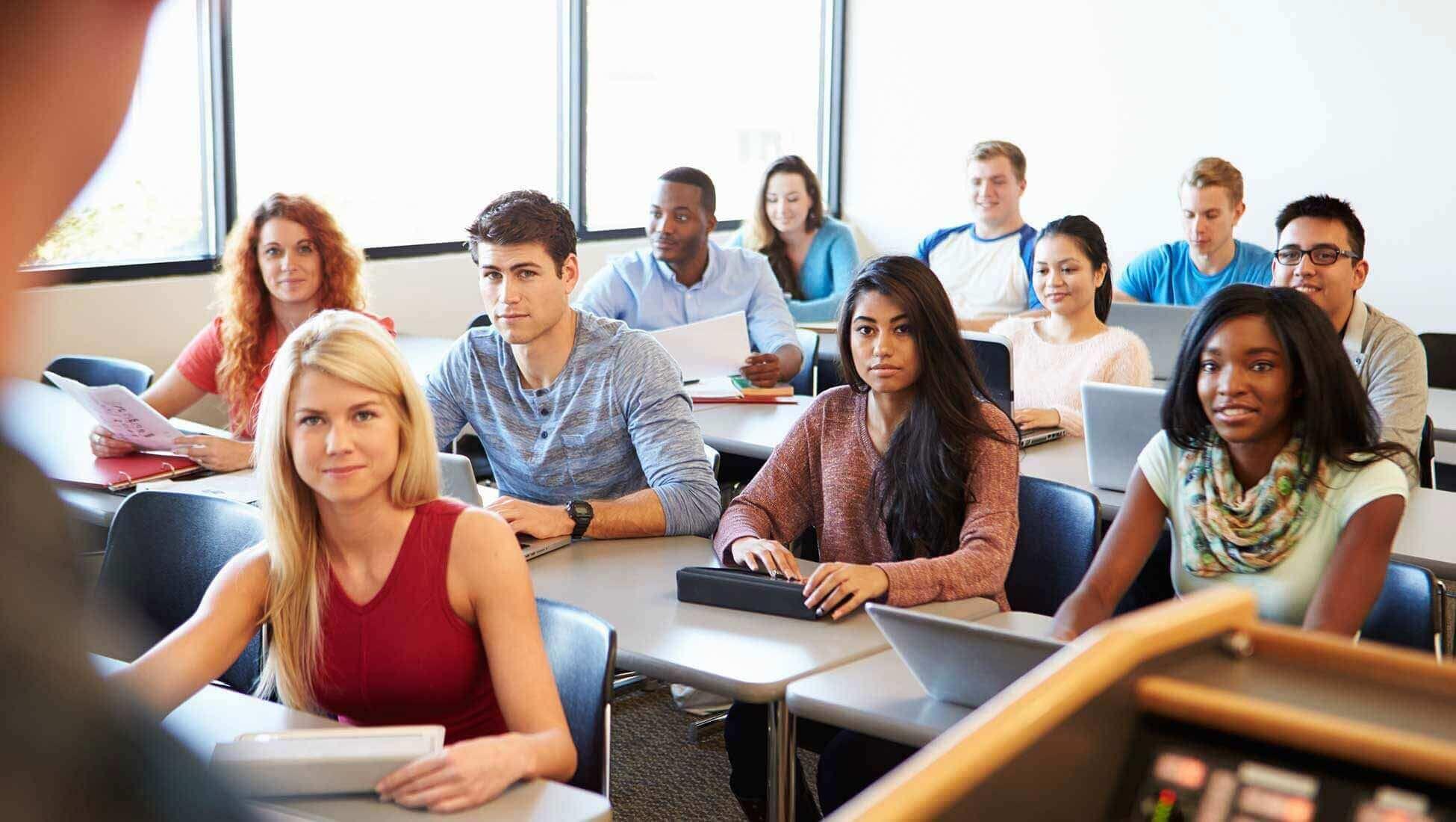 التسجيل في الجامعات في استراليا