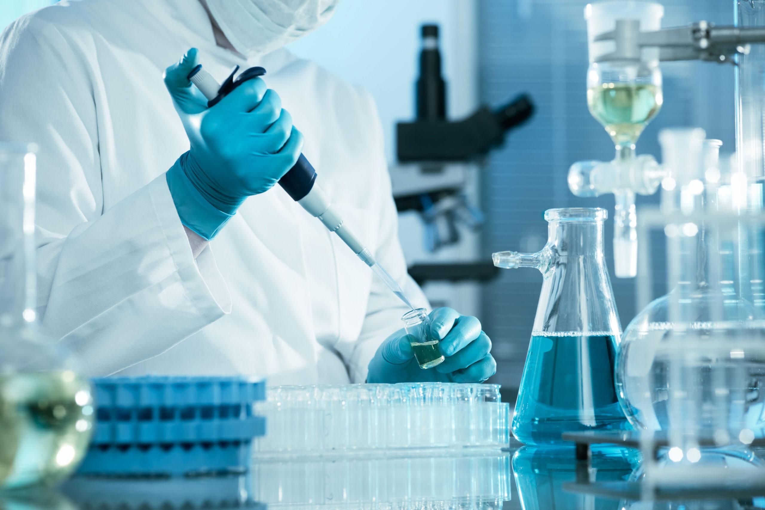 دراسة المختبرات الطبية في أمريكا 2021
