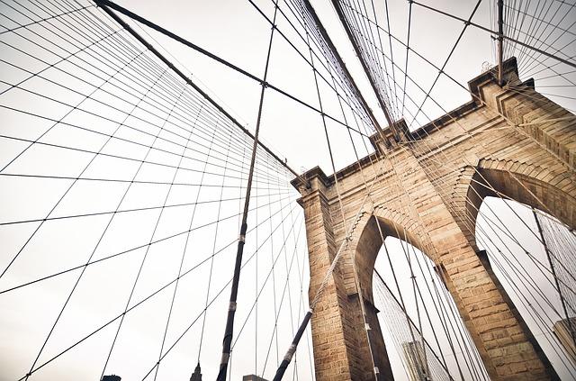 جسر بروكلي - الدورات التدريبية في امريكا 2019