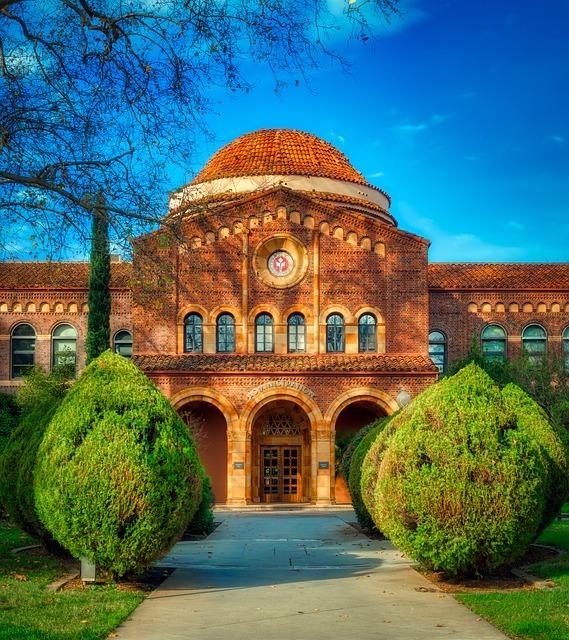 مدرسة جامعة شيكو الحكومية