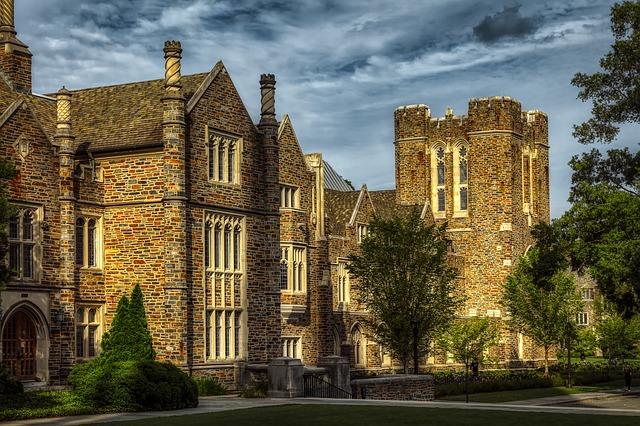 جامعة ديوك | الدكتوراه في امريكا | كيسان