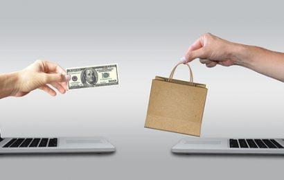 الخدمات البريدية والمتاجر الالكترونية