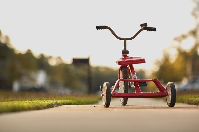 الدراجات النارية
