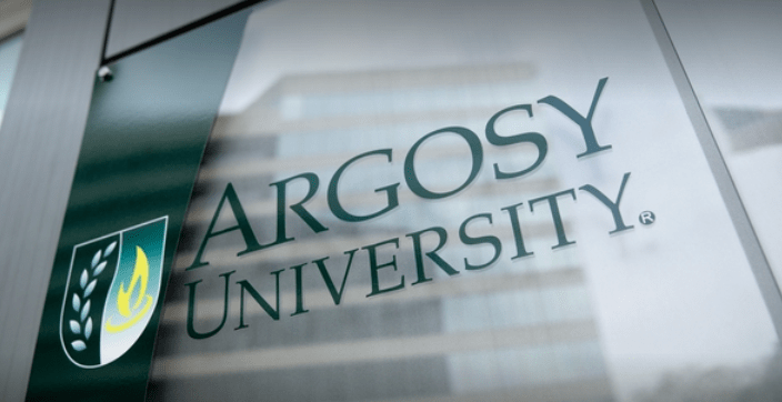 جامعة أرجوسي