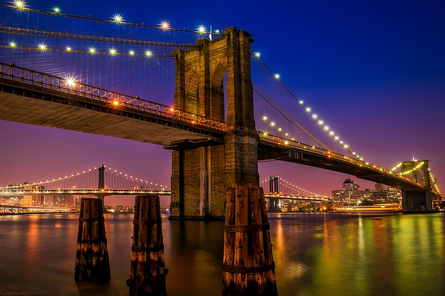 جسر بروكلي