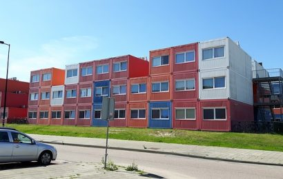 مساكن الطلاب خارج الحرم الجامعي في امريكا