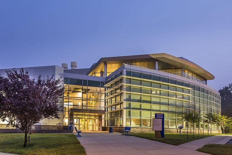 كلية الامير جورج المجتمعية