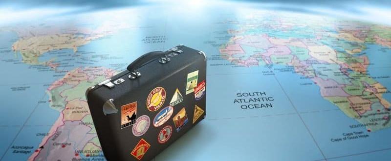 قبل السفر إلى أمريكا الترتيبات الأخيرة قبل السفر إلى أمريكا تأشيرة دخول للولايات المتحدة