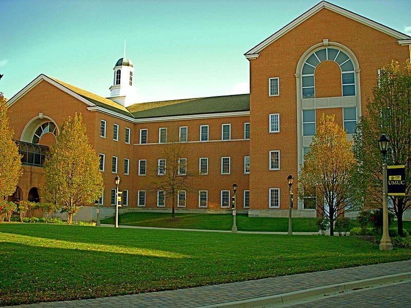 جامعة ميريلاند