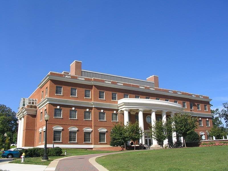 جامعة ماري واشنطن