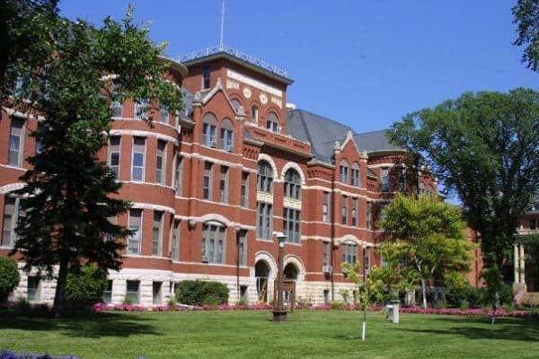 جامعة ولاية مايفيل