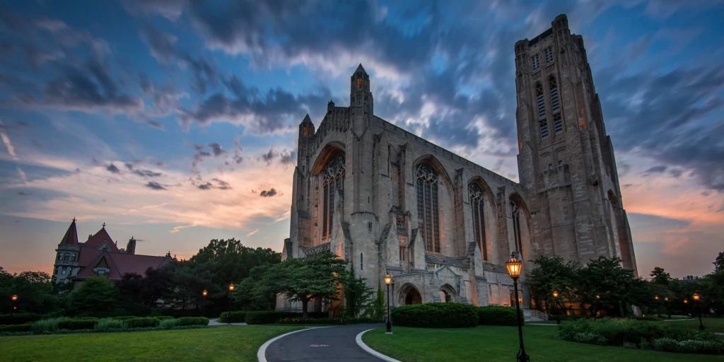 جامعة شيكاغو