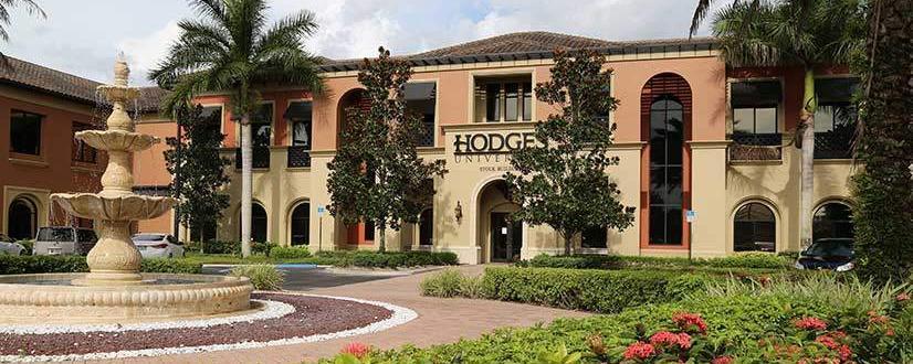 Hodges University جامعة هودجز كيسان للخدمات التعليمية
