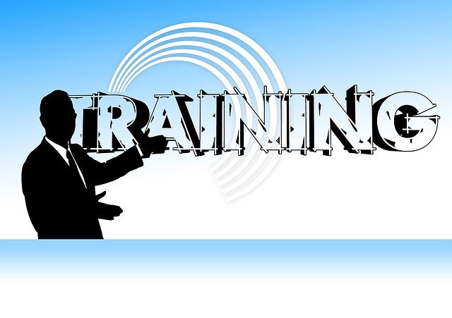 التدريب العملي في امريكا