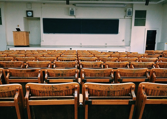 الكليات المجتمعية فى أمريكا ومميزاتها