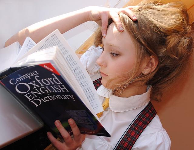 تعلم اللغة في أمريكا