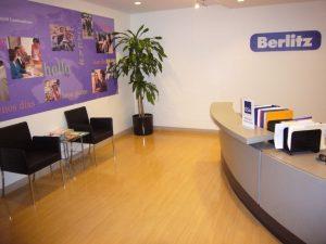معهد بيرلتز في سان دييقو - Berlitz