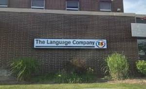 معهد اللغة تي ال سي