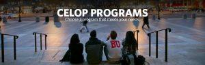 مركز برامج اللغة الإنجليزية والتوجيه - CELOP