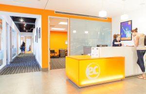معهد إي سي ميامي - EC in Florida