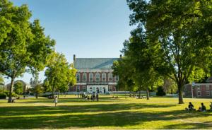معهد جامعة ماين الإنجليزي المكثف - University of Maine