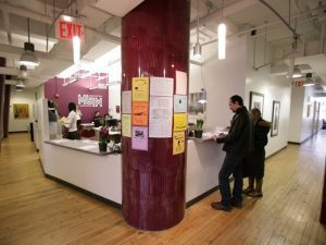 معهد لغة مانهاتن - Manhattan Language