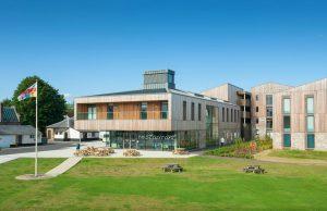 الكلية البيطرية الملكية