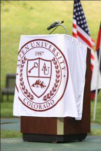 جامعة آسبن - ASPEN UNIVERSITY