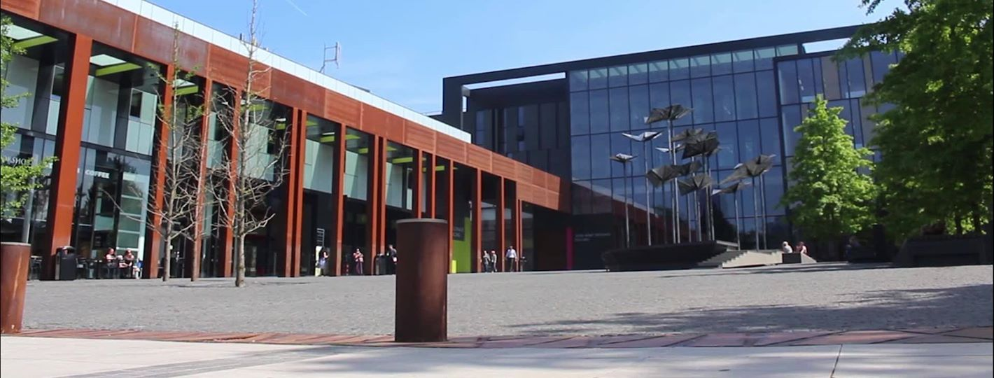جامعة أكسفورد بروكس – Oxford Brookes University