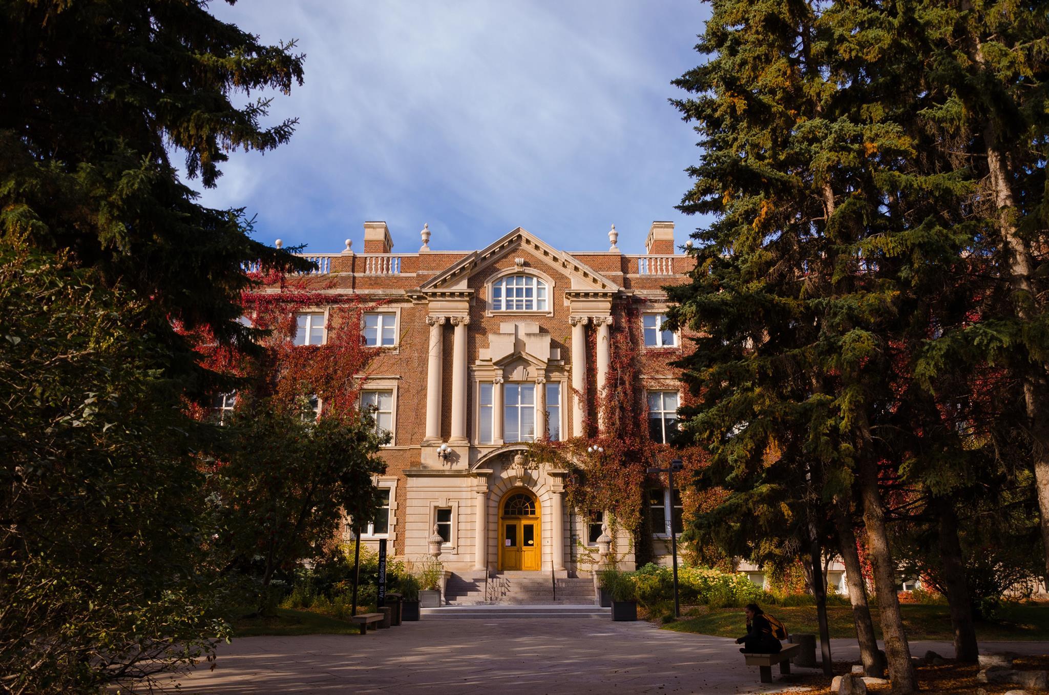 جامعة ألبرتا – University of Alberta