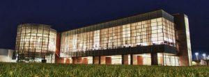 جامعة أونتاريو - The University of Ontario
