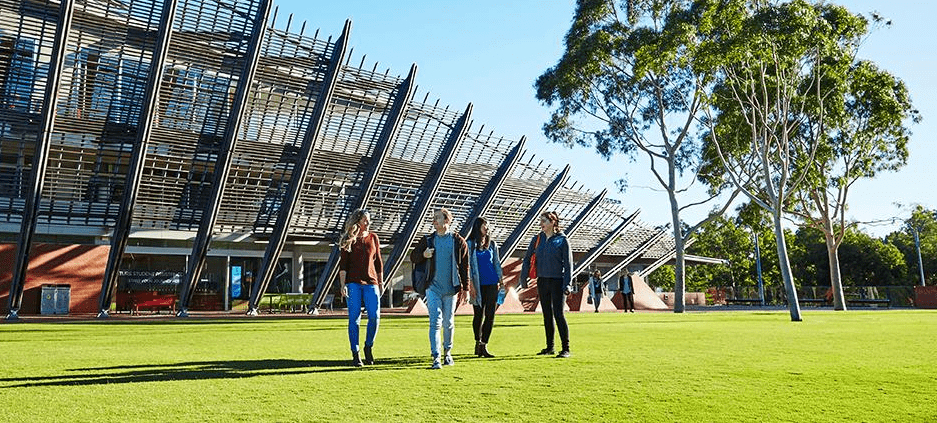 جامعة إيديث كوان – EDITH COWAN UNIVERSITY