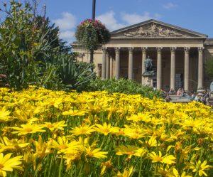 جامعة بريستول - University of Bristol