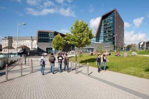 جامعة بليموث - University of Plymouth