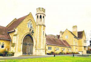 جامعة جلوسترشاير - University of Gloucestershire