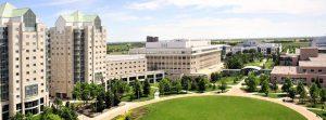 جامعة ريجينا - University of Regina
