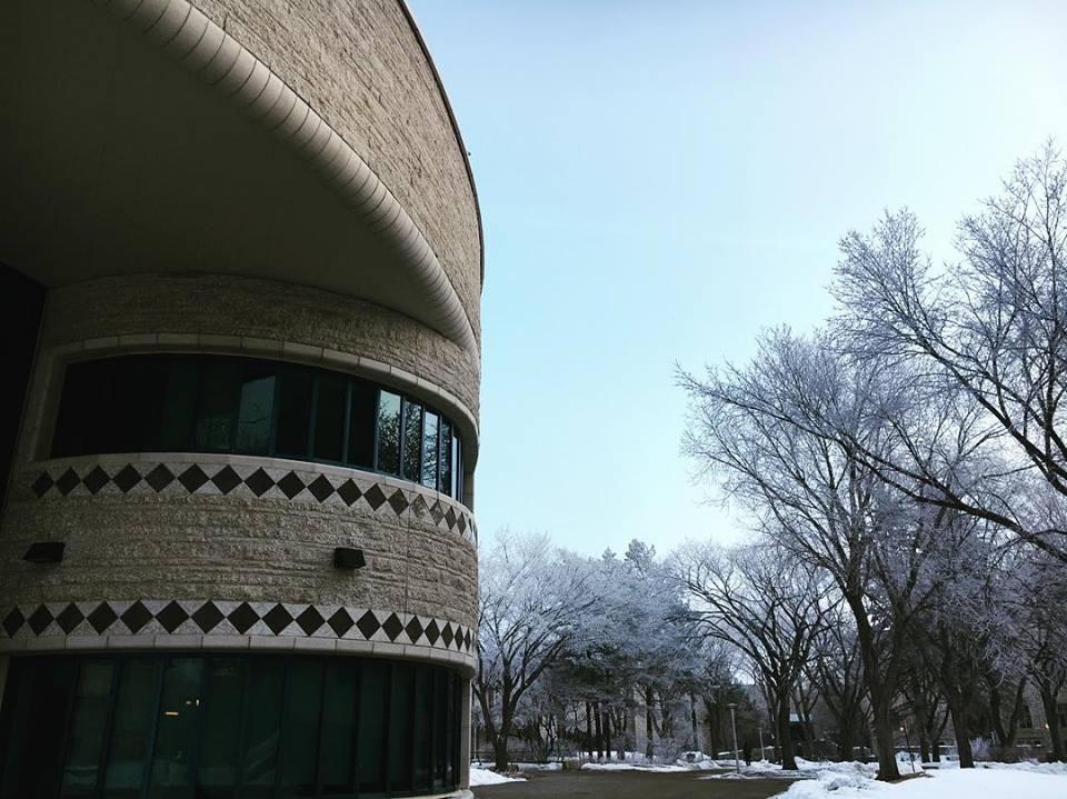 جامعة ساسكاتشوان – University of Saskatchewan