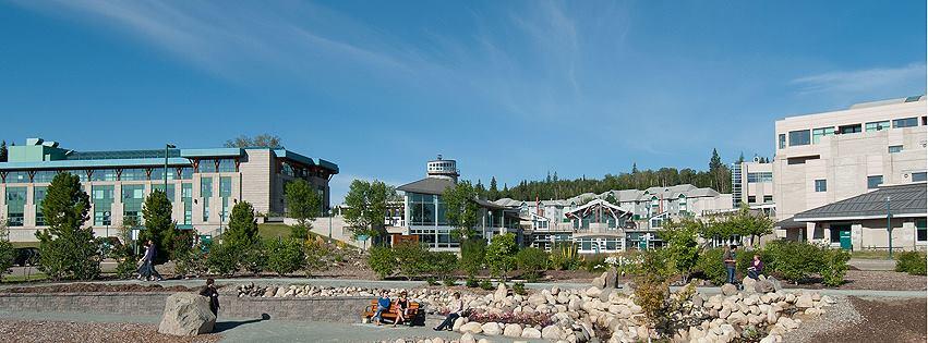 جامعة شمال كولومبيا البريطانية | Northern British Columbia ...