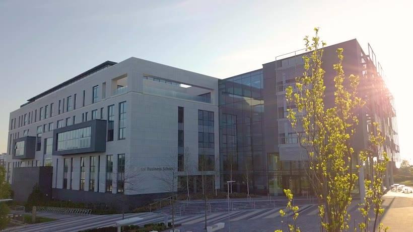 جامعة غرب إنجلترا – University of the West of England