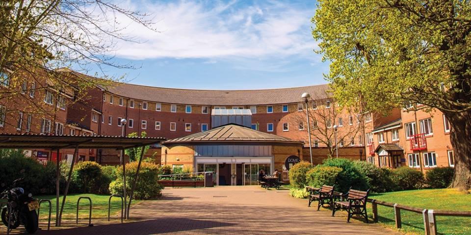 جامعة غرينتش – University of Greenwich