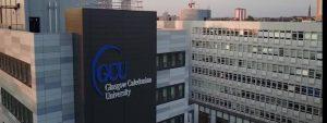 جامعة غلاسكو كالدونيان