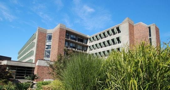 جامعة فيكتوريا – University of Victoria