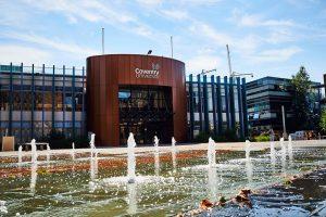 جامعة كوفنتري - Coventry University