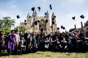 جامعة كينت - University of Kent