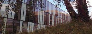 جامعة كينجستون في لندن - Kingston University London