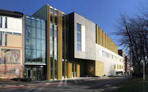 جامعة ليدز للفنون - Leeds Arts University